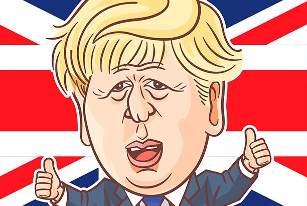 "coronavirus: Boris Johnson e ""immunità di gregge"""
